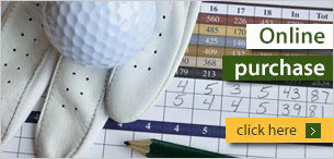 Online purchase at golf St-Jean-de-Matha